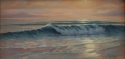 Painting--Oil-SeascapeSERENITY