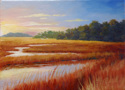 """""""VIEW FROM JENKINS POINT"""" (thumbnail)"""