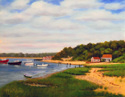 CHATHAM'S PLEASANT BAY (thumbnail)