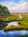 LOW COUNTRY MARSH (thumbnail)