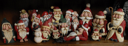 Santas: Group Photo (thumbnail)