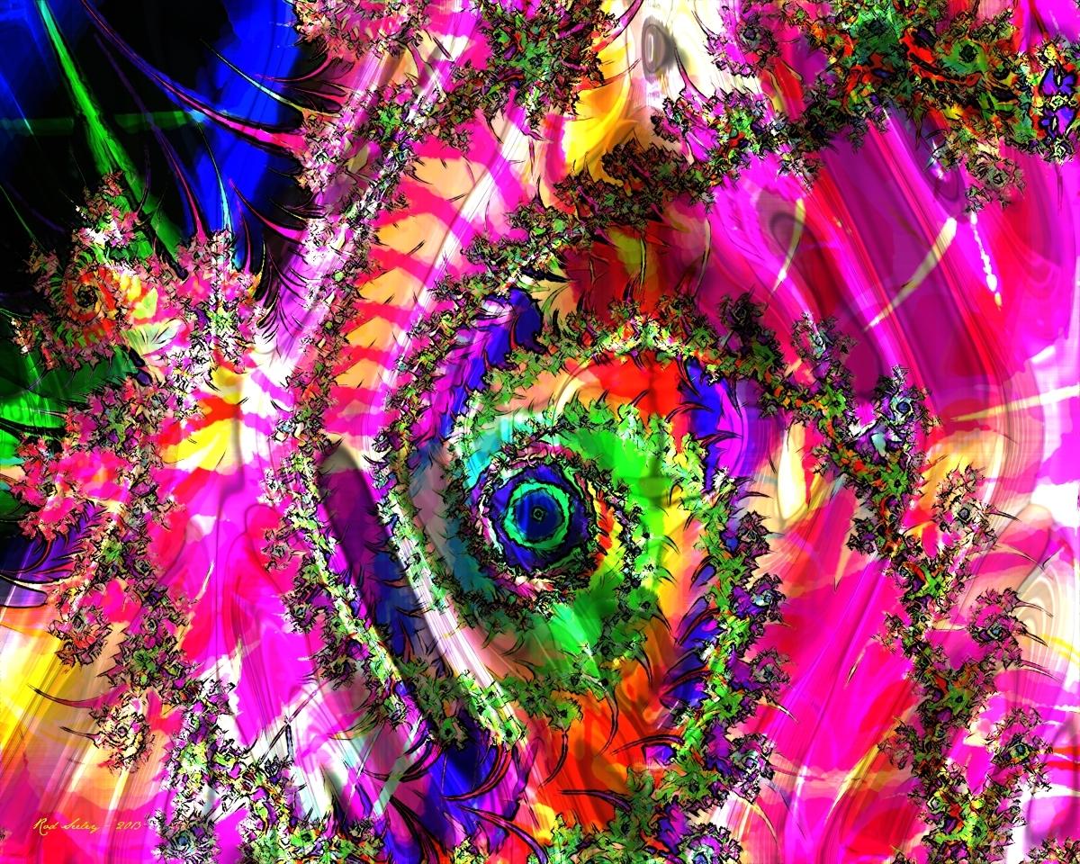 Color Collision (large view)