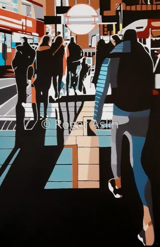 Urban Walkers