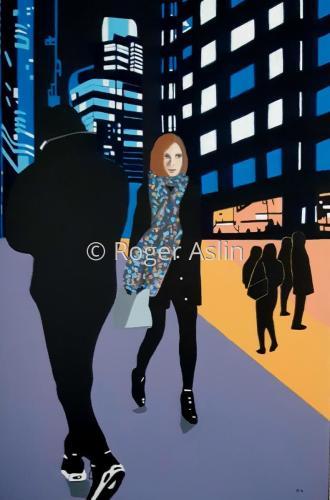 Urban Walkers 3