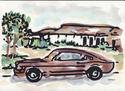 Randy's Mustang