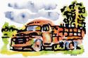 Kansas Farm Truck