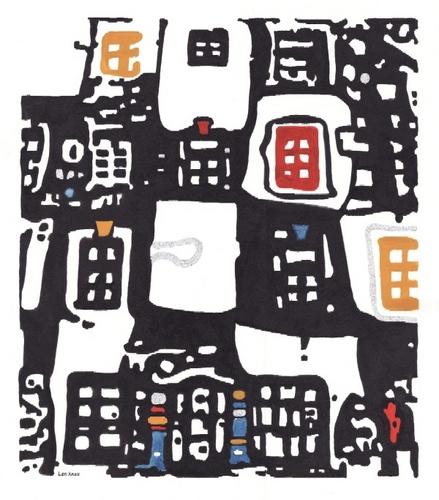 Hundertwasser Kunsthaus