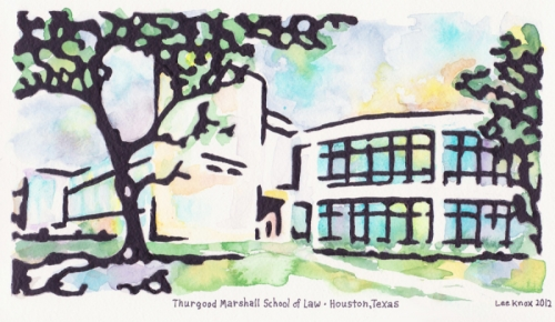 Thurgood Marshall School of Law