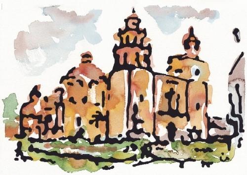 Guanajuato Basilica