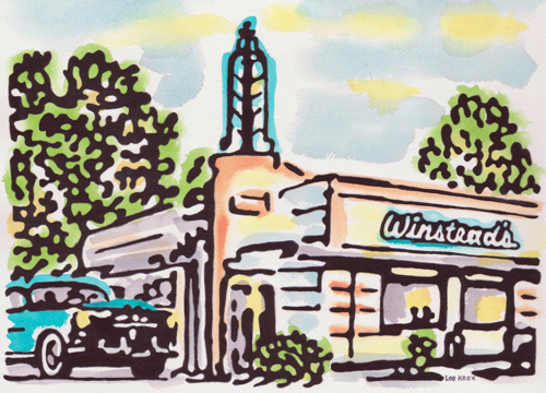 Classic Winstead's