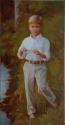 Outdoor Boy Portrait (thumbnail)