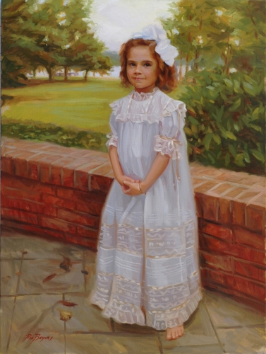 """""""Phoebe Claire"""" (large view)"""