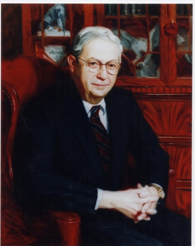 """Dr. Richard W. Brinker"" (large view)"