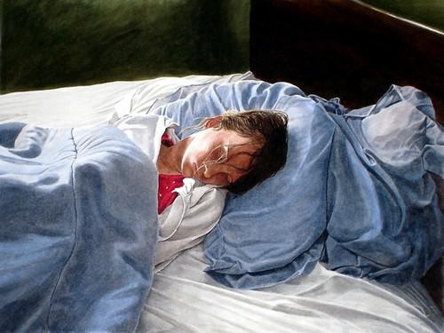 Big Pillow by RJ Clark