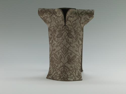 Kimono: Floral Lace #1