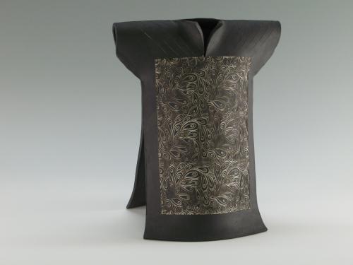 Kimono: Peacock Chasuble