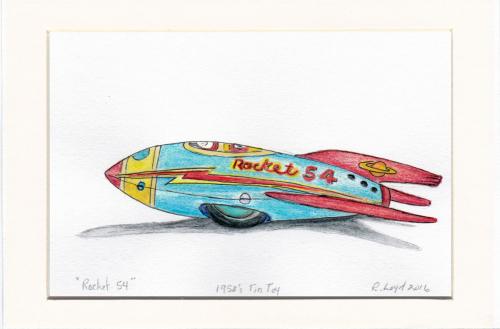 Rocket 54