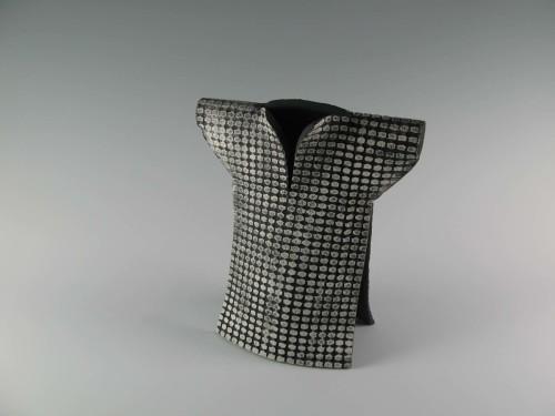 Kimono: Black Pattern #1