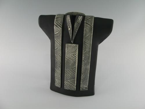 Black Kimono Vestments
