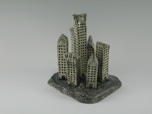 Cityscape #3