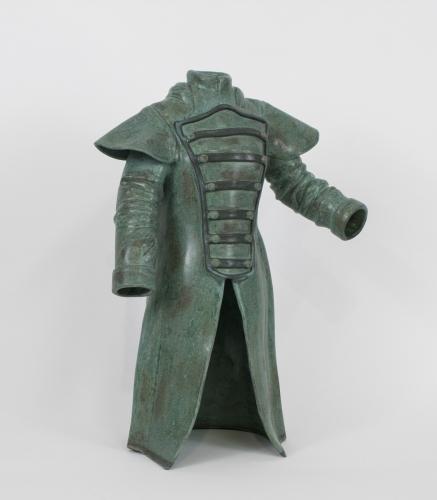Madam's Coat