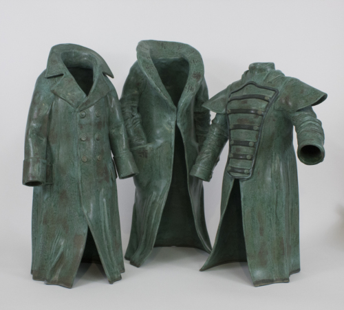 Trio of Coats