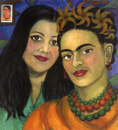 FRIDA KAHLO & I