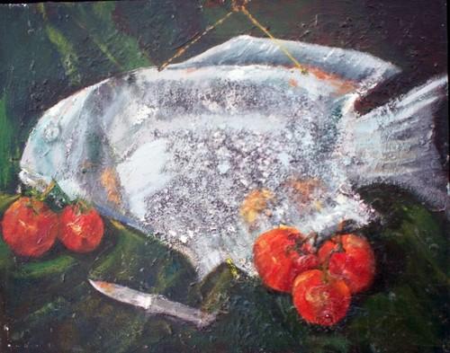 Fish or Platter