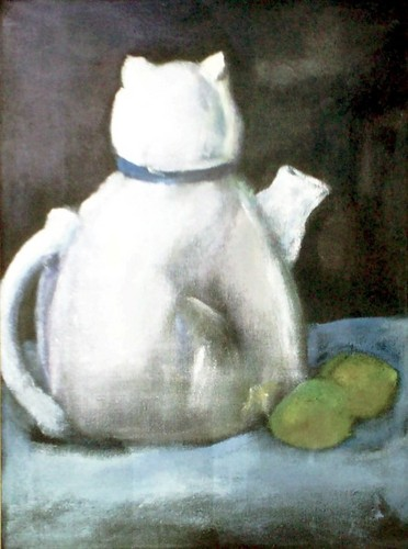 Another Teapot View