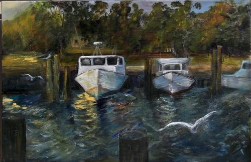 Dogwood Harbor