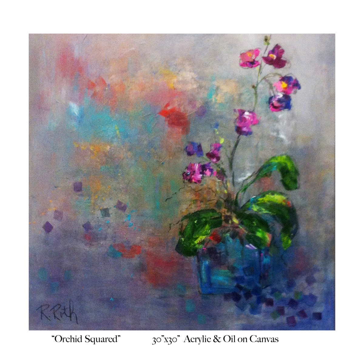 Orchid Squared (large view)