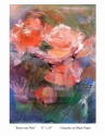 Roses Are Pink by Roseanne Roth (thumbnail)