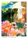 Arboretum Spring by Roseanne Roth (thumbnail)