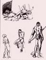 Charcoal Sketch 2 (thumbnail)