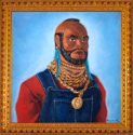 Mr T Doll (thumbnail)