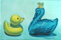 Duck and Swan (thumbnail)