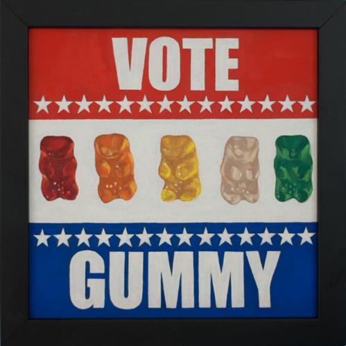 Vote Gummy