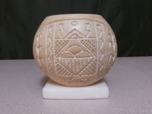 Harvest Pottery