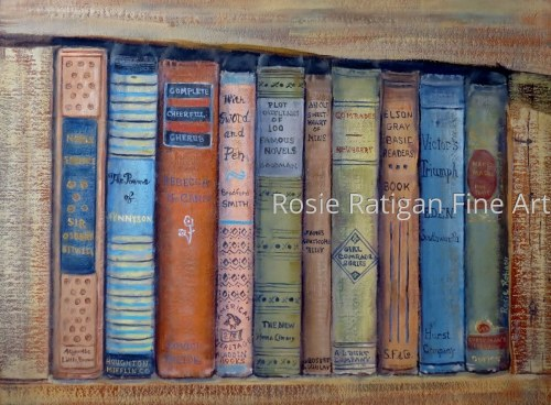 Years Gone By...Vintage Books