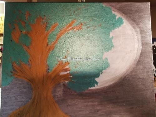 moony tree