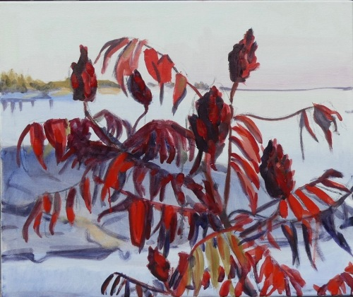 red sumac