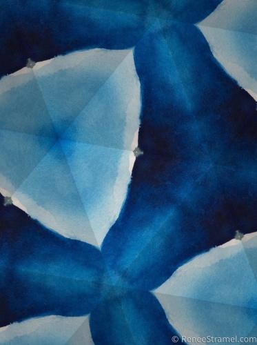 Sapphire Daydream I