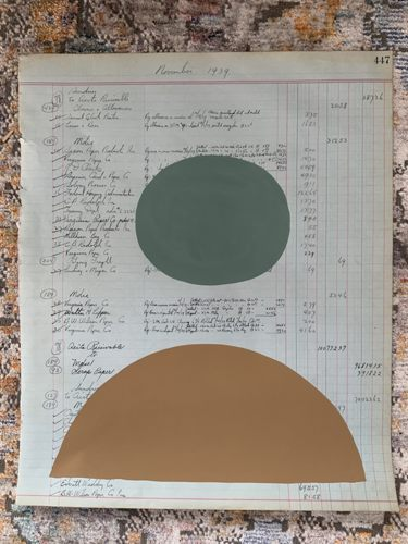 Modern Bookkeeping 11/39