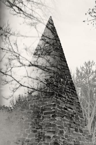 Mystic Pyramid