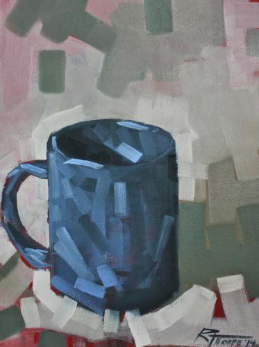 Coffee Mug #1