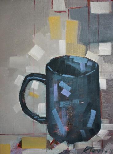 Coffee Mug #2