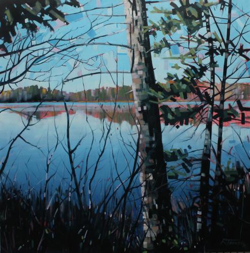 Otter Lake Series #1