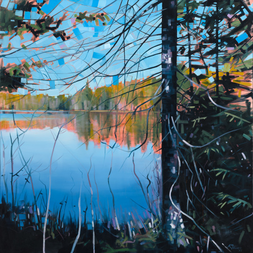 Otter Lake Series #7