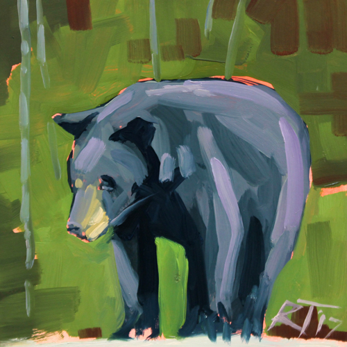 Small Bear #2