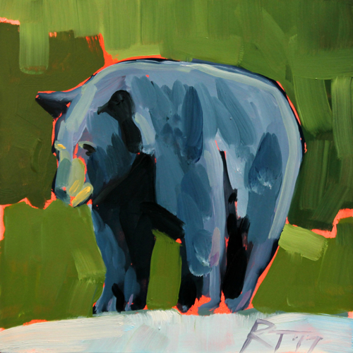Small Bear #1